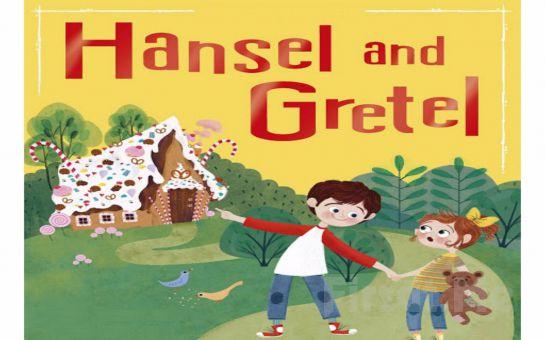 Masallarıyla Büyüdüğümüz 'Hansel ve Gretel' Tiyatro Oyunu Bileti