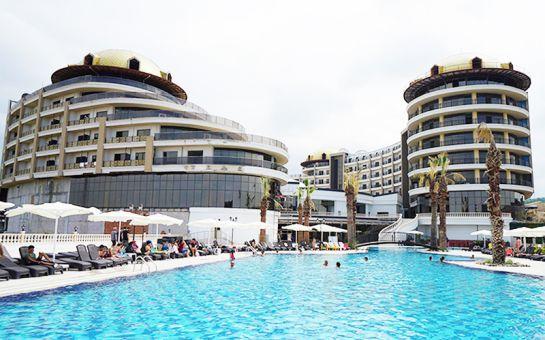Yalova Terma City Hotel'de 2 Kişilik Konaklama Seçenekleri