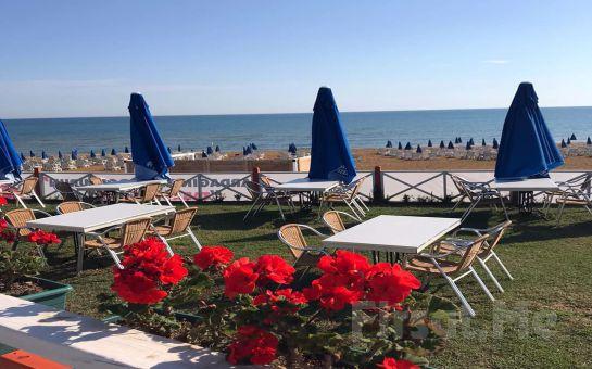 Tarihi Gümüşdere Plajı Kilyos Gümüş Beach'te Tüm Gün Plaj Keyfi