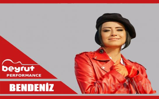 Beyrut Performance Kartal Sahne'de 30 Ekim'de 'Bendeniz' Konser Bileti