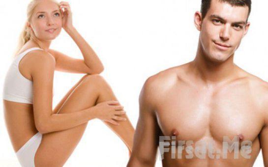 Pendik Ayşenur Atalay Beauty Center'da Kadın ve Erkekler İçin 3 Bölge 8 Seans Epilasyon Uygulaması