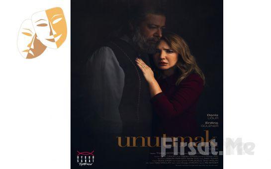 Dürüstlük, Neşe ve Acıyla Yazılmış Dokunaklı Bir Drama 'Unutmak' Tiyatro Oyunu Bileti