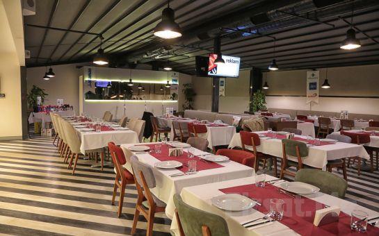 Plus Otel Bostancı'da Sevgililer Gününe Özel Canlı Müzik Eşliğinde Akşam Yemeği ve Konaklama Seçenekleri!