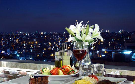 Taksim Life Plus Hotel'de 2 Kişi 1 Gece Konaklama + Kahvaltı + Spa Keyfi!