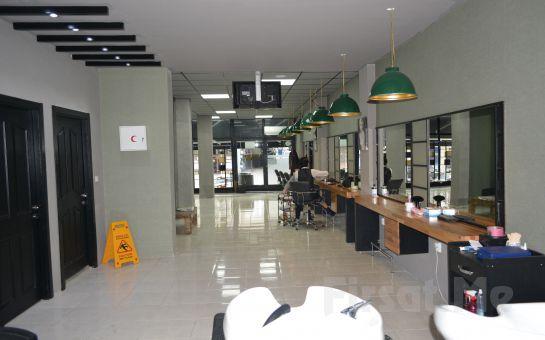 Ataşehir Saloon Fırça'da Microblading Yöntemi ile Kalıcı Kaş Kontürü!