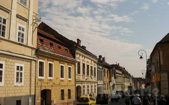 Osmanlı'nın İzlerini Taşıyan Romanya'ya Gidiyoruz Hitit Tour'dan THY Ayrıcalığı ile 2 Gece 3 Gün Konaklamalı ROMANYA TURU