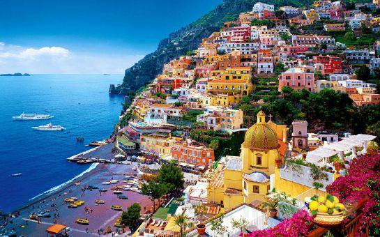 Alibaba Tur'dan Pegasus Havayolları İle 7 Gece 8 Gün Konaklamalı Rüya Gibi Tatil Klasik İtalya (Roma, Floransa, Venedik+Milano) Turu