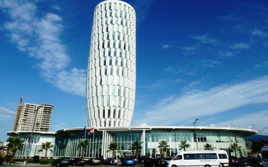 Alibaba Tur'dan 7 Gün 5 Gece Yarım Pansiyon Konaklamalı Doğu Karadeniz ve Batum Turu
