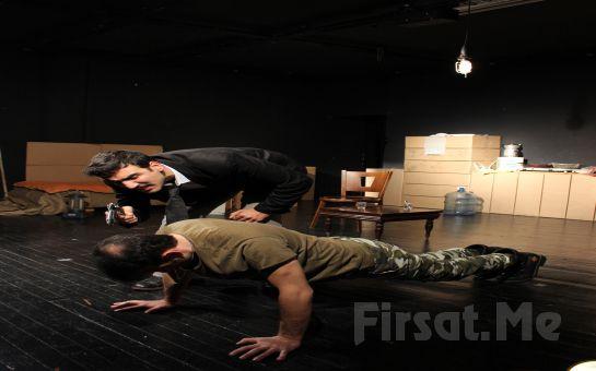 1001 Sanat'tan GECE BOYUNCA Tiyatro Oyunu!