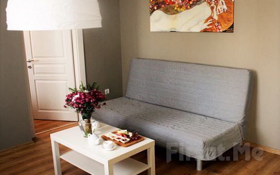 Maltepe Cityloft 30 Suites'de 2 Kişi 1 Gece One Bedroom Suit'te Konaklama Keyfi!