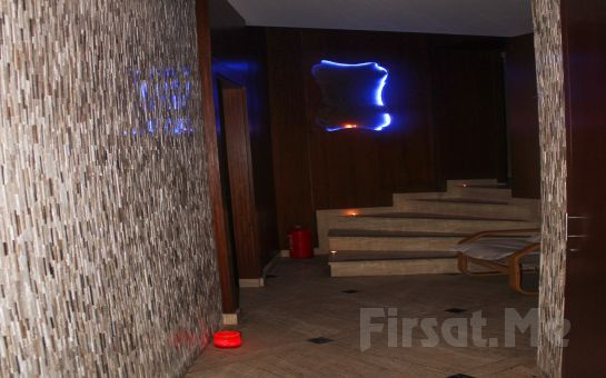 Taksim Miskoza Spa'da Kese Köpük, Masaj, Islak Alan Kullanımı Çiftlere Özel Masaj Seçenekleri