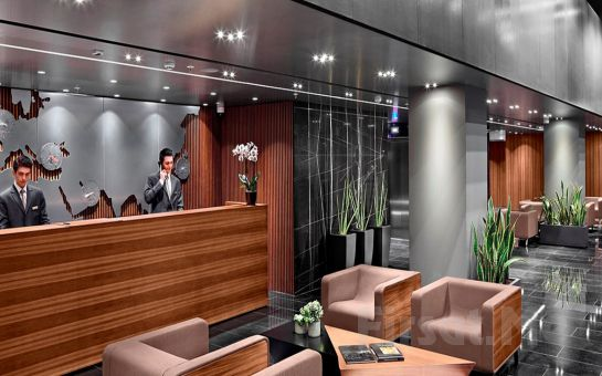 Güneşli G Suites Airport'da Çift Kişilik 1 Gece Konaklama ve SPA Keyfi, Kahvaltı Seçeneğiyle