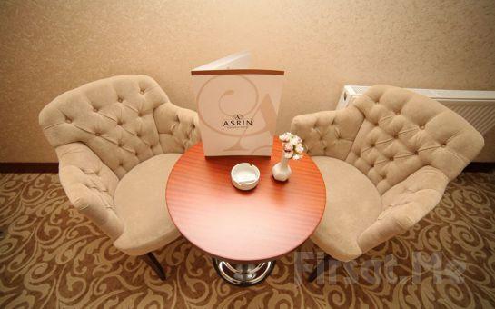 Kızılay Asrın Business Hotel'de Tek Veya Çift Kişi 1 Gece Konaklama Ve Kahvaltı Keyfi!