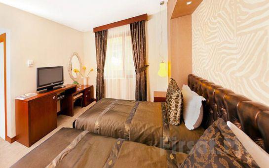 Ankara Boutique Argentum Hotel'de Konaklama Ve Kahvaltı Keyfi! (Bayramda da Geçerli!)