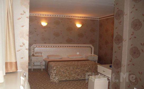 Ankara Regency Hotel'de Konaklama ve Kahvaltı Keyfi, Kişi Seçenekleriyle!