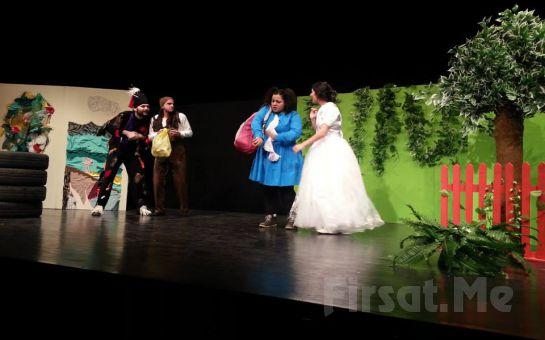 Birdirbir Çocuk Tiyatrosu'ndan Caddebostan Kültür Merkezi'nde Çocuk Tiyatro Oyunları