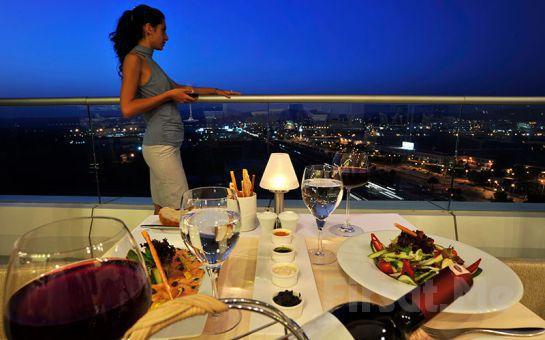 Bursa Baia Hotel'de 2 Kişi 1 Gece Konaklama ve Kahvaltı Keyfi