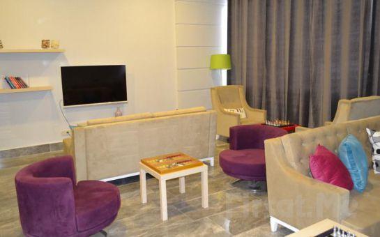 5 *'lı Qua Hotel Atatürk Airport Bağcılar'da 2 Kişi 1 Gece Konaklama, Kahvaltı Seçeneğiyle!