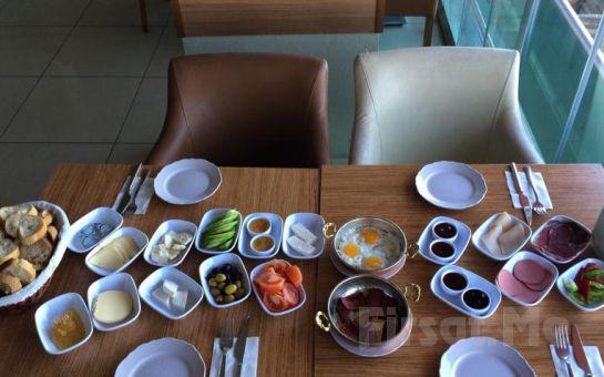 Bayraktar Otel Akçakoca'da 2 Kişi 1 Gece Konaklama Ve Kahvaltı Keyfi