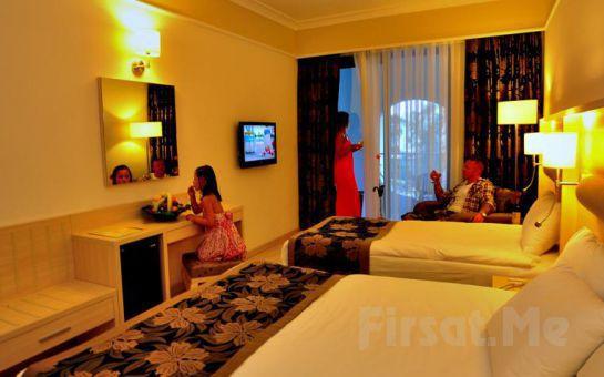 Manavgat Maritim Saray Regency Resort & Spa'da Gidiş Dönüş Uçak Bileti Dahil Her Şey Dahil Erken Rezervasyon Tatil Paketleri!