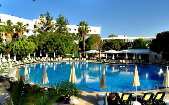 Manavgat Maritim Saray Regency Resort, Spa'da Gidiş Dönüş Uçak Bileti Dahil Her Şey Dahil Erken Rezervasyon Tatil Paketleri