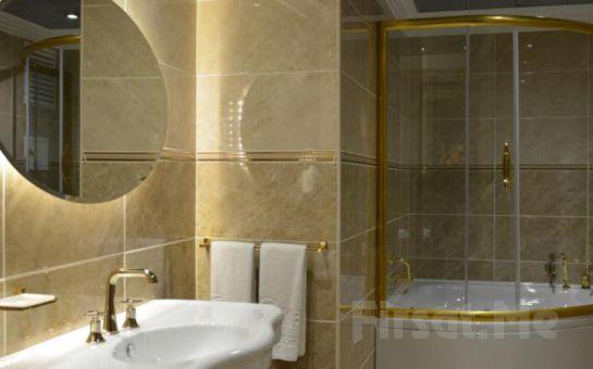 Yalova Black Bird Thermal Hotel, Spa'da 2 Kişi 1 Gece Standart Odalarda Konaklama, Kahvaltı, Akşam yemeği, Termal Havuz, SPA Fırsatı