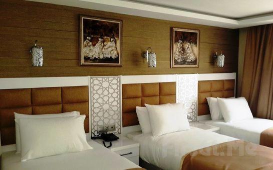 Beyazıt River Hotel'de Konaklama, Kahvaltı ve SPA Kullanımı Kişi Seçenekleriyle
