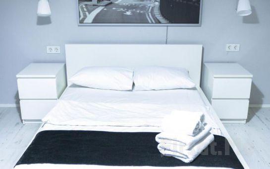 Arkem hotel & Suites I Maltepe'de 2 Kişi 1 Gece Konaklama Keyfi!