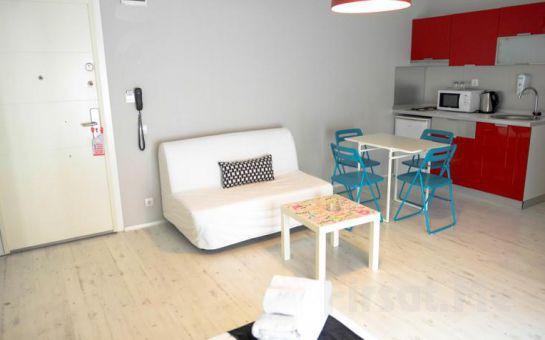 Arkem hotel, Suites I Maltepe'de 2 Kişi 1 Gece Konaklama Keyfi