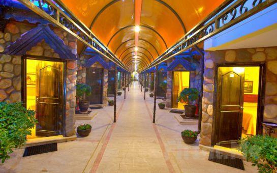 Sarıçamlar Turizm'den Kumburgaz Ronax Hotel'de Ramazan Bayramında Konaklama ve Kahvaltı Keyfi!