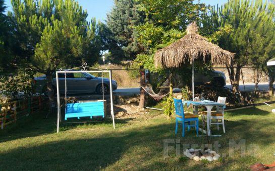 Ağva Sardunya Restaurant'ta Nehir Kenarında Serpme Kahvaltı Fırsatı