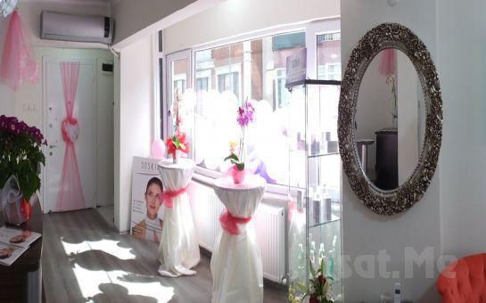 Işıl Işıl Sağlıkla Parlayan Bir Cilt İçin Yalova Saklı Güzellik Merkezi'nde Profesyonel Cilt Bakımı
