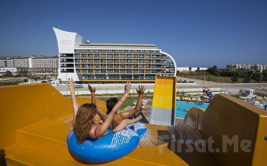 Ces Travel'dan 19 Mayıs'a Özel 5 Yıldızlı The İnn Resort, Spa Alanya'da Ultra Herşey dahil Konaklama Paketi