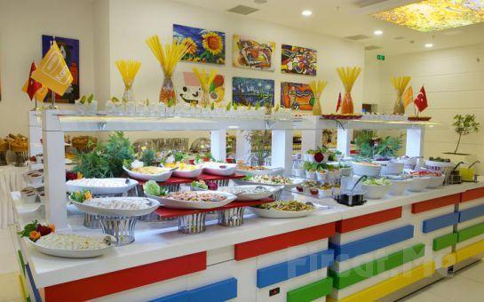 5 *'lı Qua Hotel Atatürk Airport Bağcılar'da Konaklama ve Kahvaltı Keyfi!