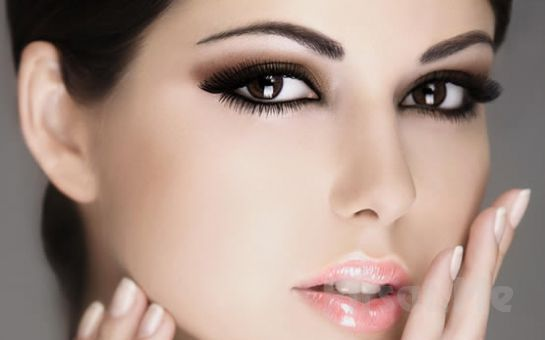 4. Levent Tria Club'ta Botoks Etkili Özel Krem İle Yüz Masajı veya Mumyo Maske Uygulaması