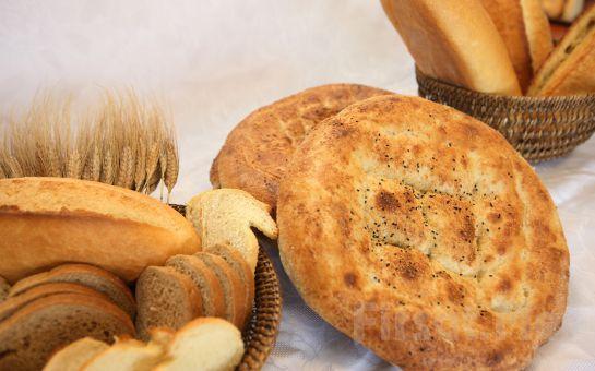 Ramazan Ayı'na Özel Sultanahmet Marbella Cafe Restaurant'ta Denize Karşı Leziz İftar Menüsü