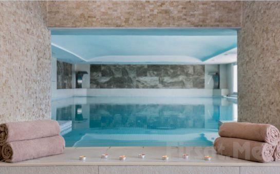Yalova Thermalium Wellness Park Hotel'de Konaklama, Termal Havuz, SPA Kullanımı, Akşam Yemeği Fırsatı