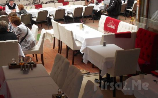 Sultanahmet'in Kalbinde Fuego Restaurant'ta Osmanlı Usulü İftar Keyfi!