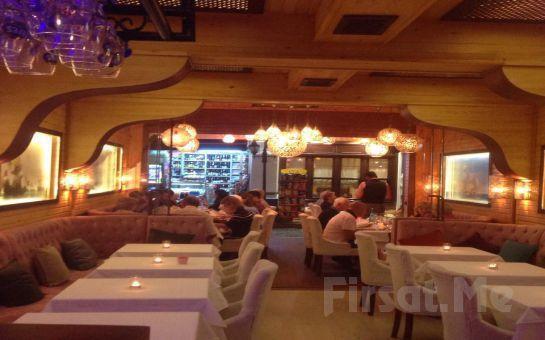 Sirkeci Contantines Ark's Restaurant'ta Osmanlı Usulü İftar Keyfi!