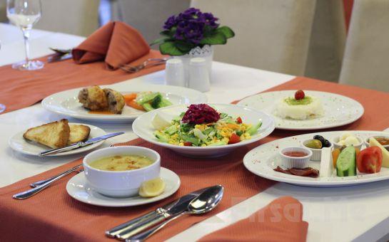 5 *'lı Qua Hotel Atatürk Airport Bağcılar'da Özel İftar Menüleri