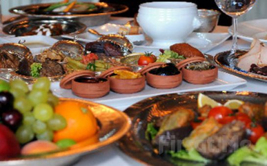 Ramazan Ayında Sevdiklerinizle İftar Keyfi İçin Midas Otel'de Leziz İftar Menüleri
