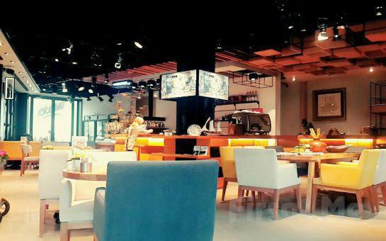 Boğaz Manzaralı Üsküdar Askadar Restaurant'ta Enfes İftar Menüleri!
