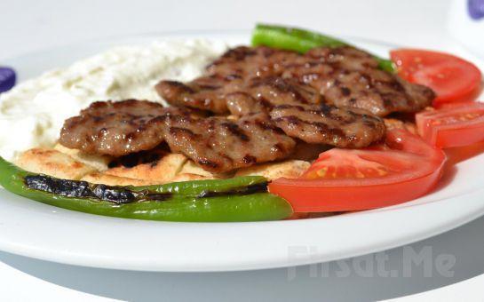 Ankara Tüfad Prestige Hotel'in Teras Restaurantında Birbirinden Özel İftar Menü Seçenekleri!