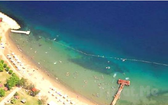 5*The Ness Thermal Hotel Konaklamalı Soho Beach Plaj Keyfi ve Sapanca Gölü Turu