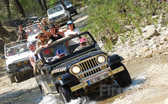 Sarıçamlar Turizm ile 5*The Ness Thermal Otel Konaklamalı Havuz Keyfi ve Menekşe Yaylası-Çilek Safari Turu!