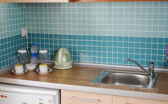 Arca Suite Hotel Maltepe'de Standart veya Suite Odalarda 2 Kişi 1 Gece Konaklama ve Kahvaltı Keyfi