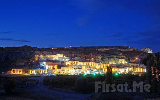 Sarıçamlar Turizm'den Erken Rezervasyona Özel Kapadokya Gezisi + Gidiş-Dönüş Uçak Bileti + MDC Cave Hotel'de Konaklama + Eğlence + Balon Turu!