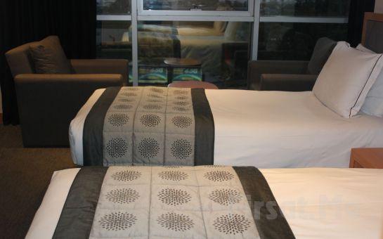 Ataköy Le Marde Otel Şehir veya Deniz Manzaralı Odalarda 2 Kişi 1 Gece Konaklama ve Kahvaltı Keyfi
