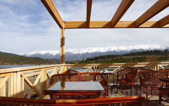 Bursa Gököz Natural Park'ta Serpme Köy Kahvaltısı, Akşam veya Öğlen Yemeği, Hobi Bahçesi ve Aktivite Fırsatları!