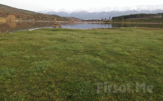 Gököz Natural Park'ta Aderenalin ve Huzur Tutkunlarına Paintball Oyunu, ATV Safari, Olta Balıkçılığı, Okçuluk, At Binme, Dağ Bisikleti Aktivite Fırsatları
